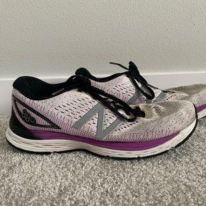 Women's New Balance Running Shoe 880 v9 size 11